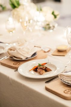 South Africa, Real Weddings, Catering, Table Decorations, Ethnic Recipes, Blue, Food, Essen, Yemek