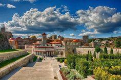 La région de Samtskhé-Djavakhétie : Bonjour Armenie Les monuments de Géorgie sont tous magnifiques, un voyage à ne pas manquer !