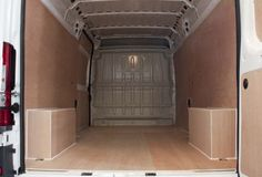 Fiat Ducato L4-H3 2006 on Ply Line Kit PLY-CR-1/L4-H2