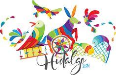 Identidade da Feira de Hidalgo 2014