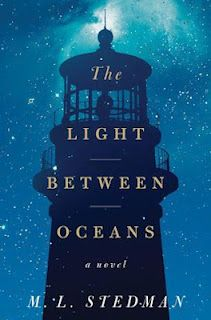 lights, books, the ocean, boats, australia, lighthous, book clubs, novels, book reviews