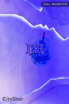 Buy 5 Tickets for Iceberg Snow World & get Rs 500 off #IceBergSnowWorld #SnowPark #Ahmedabad