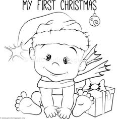 Cute Teddy Bears 6 Coloring Pages