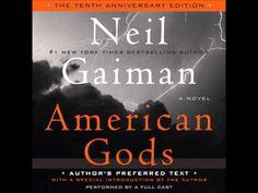 ▶ American gods part 1 - YouTube