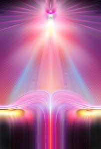Power of light Tantra, Spiritual Pictures, Spiritual Paintings, Healing Light, Visionary Art, Sacred Art, Light Painting, Holy Spirit, Aesthetic Pictures