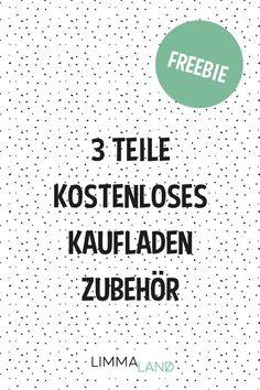 Kaufladen Zubehör basteln. Kaufladen DIY. Kaufladen bauen. IKEA  Kaufladen. Wir haben 3 kostenlose Teile für den Kaufladen für Kinder als  pdf-Download für euch. Einfach auf den Link klicken und herunterladen.  www.limmaland.com #kaufladen #kaufladenzubehoer #kaufladendiy  #kaufladenkinder #ikeahacks #ikeaduktig #kinderkueche Blog, Words, Kids Toy Kitchen, Ikea Play Kitchen, Toy Diy, Templates Free, Print Templates, Horse