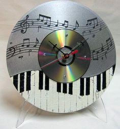 15 Artesanatos com CD INCRÍVEIS Para Você Fazer em Casa!