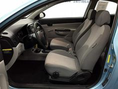 2009 #Hyundai Accent 3d Hatchback GS  #Naugatuck #CT #usedcars #cars