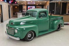 1948 Ford F-100 6
