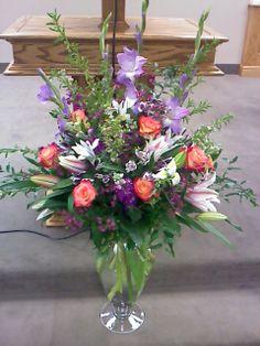 Memorial Service 02/22/2014. Reno Nevada