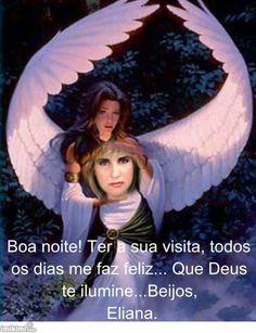 Boa noite anjo