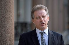 Opinion | Christopher Steele is a hero – and Americans owe him their thanks