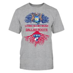 Virginia Cavaliers - Living Roots New York Front picture Ny Red Bulls, New York T Shirt, Fc Dallas, Illinois Fighting Illini, College Shirts, Fan Shirts, Love Shirt, Shirt Store, Green Button