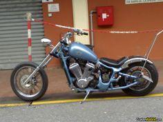 Bobber Kit, Honda Bobber, Honda 750, Bobber Chopper, Yamaha, Harley Davidson Motorcycles, Custom Motorcycles, Custom Bikes, Shadow Bobber