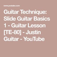 To learn reading the chords of a guitar, one must have the basic knowledge on what a chord is and how is it produced. Introduction A chord is a set of tones producing a melody and is played on a guitar. The chords of a guitar can be Guitar Songs For Beginners, Easy Guitar Songs, Guitar Tips, Cool Guitar, Guitar Lessons, Youtube Songs, Guitar Youtube, Guitar Notes, Slide Guitar