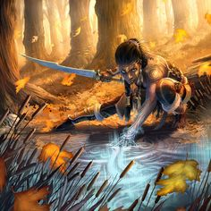Black Amazon Female Warriors | female warrior #warrior #black warrior #black…