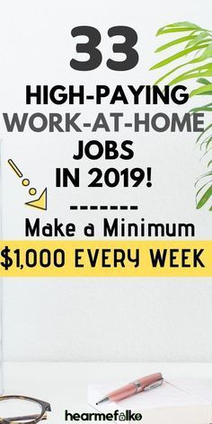 Work from home jobs legitimate Are you looking for high-paying side jobs to make money from home? Here's a quick list of stay at home jobs that require no startup fees. Legit Work From Home, Legitimate Work From Home, Work From Home Jobs, Home Work, Work From Home Canada, Working Two Jobs, Legitimate Online Jobs, Earn Money From Home, Earn Money Online