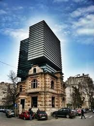 Image result for old and new building