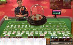 Asia Gaming Sicbo Game in iBET iAG Malaysia http://ibet2u.my/