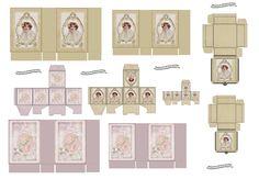 Miniaturas Natasylvia: Regalo de imprimibles
