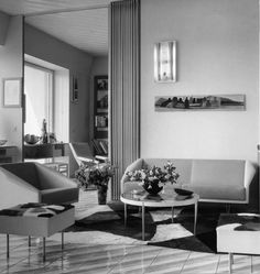 Milan Homes of Legendary Architect Gio Ponti | Yellowtrace.