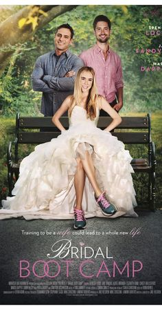 Bridal Boot Camp (2017) Comedy, Romance