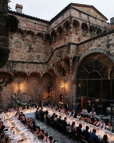 Ancient secluded destination wedding venues castello di vincigliata florence the lane photography by katie harmsworth these are the most gorgeous italy wedding venues out there Romantic Weddings, Unique Weddings, Real Weddings, Destination Weddings, Wedding Destinations, Barn Weddings, June Weddings, Bohemian Weddings, Disney Weddings