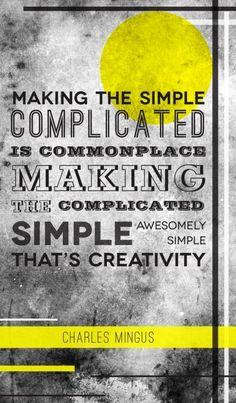 #creativity #quotes