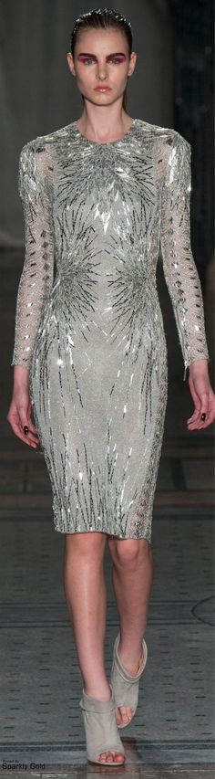 Julien Macdonald Fall 2014