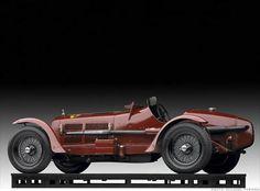 Alfa Romeo Monza 8C 2300 1931