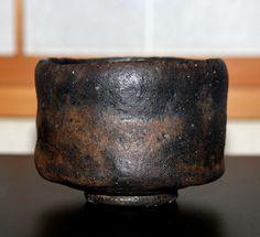 Japanese tamba teacup