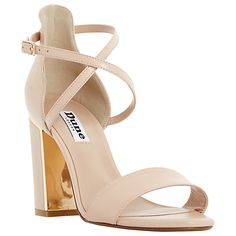 28cb3483f21 Dune London MAYBELL Prom Shoes