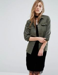 3 ways to wear a shacket - Notes From A Stylist