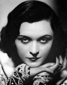 Pola Negri was a Polish[5] stage and film actress who achieved worldwide fame during the silent and golden eras of Hollywood and European film for her tragedienne and femme fatale roles.