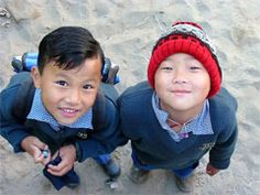 Want to help children across the globe? Raise funds for SOS!
