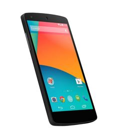 brand new efe76 36df6 LG Google Nexus 5 4G 16GB Black Rs 17999 Buy Now - Shop Mava