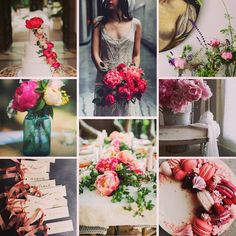 Summer Wedding, Wedding Ideas, Table Decorations, Flowers, Home Decor, Homemade Home Decor, Floral, Interior Design, Royal Icing Flowers