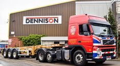 not out for Dennison Trailers Trailer Manufacturers, Sale Promotion, Volvo, Trailers, Online Marketing, Online Business, Twitter, Pendant