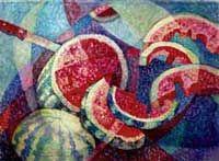 Charlotte Huntley's Paintings