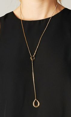 #circle #ring #lariat #necklace WWW.SHOPPUBLIK.COM #publik #shoppublik #womens #fashion #clothes #style #accessories #jewelry #rings #bracelets #earrings #statement #necklaces #gold #silver #chic #cute #hot #trendy #sexy #swag #fashionista #fashionfeen #fallfashion #holidays #fashionforward #fashiontrends #outfitinspiration #streetstyle #celebstyle #ootd #whatsnew #newarrivals #armpartyswag #womenswear