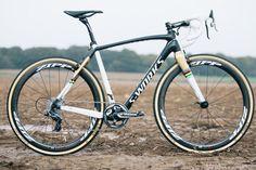 Bike Profile – Zdenek Stybar's Specialized Crux cyclocross bike