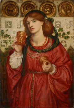 Choose your favorite dante gabriel rossetti paintings from millions of available designs. All dante gabriel rossetti paintings ship within 48 hours and include a money-back guarantee. Dante Gabriel Rossetti, John Everett Millais, Pre Raphaelite Paintings, Edward Burne Jones, Pre Raphaelite Brotherhood, John William Waterhouse, Victorian Art, William Morris, Western Art