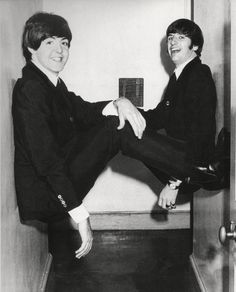 I laughed and I Laughed and I Laughed,  Ringo the first time he smoked weed!