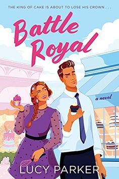 This Chick Read: Battle Royal by Lucy Parker New Romance Books, Romance Novels, Book Club Books, The Book, Books To Read, Book Nerd, Lovers Romance, Battle Royal, Books For Teens