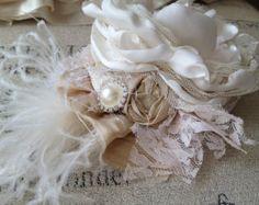 Nieve blanca Romance por Cozette Couture por CozetteCouture en Etsy