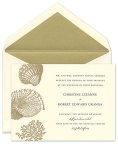 Crane - Sea Shells