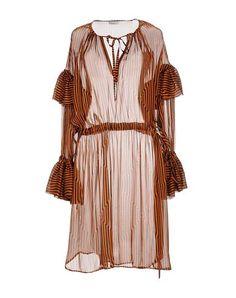 DRIES VAN NOTEN Knee-length dress. #driesvannoten #cloth #dress