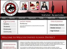 Willcox Unified School District