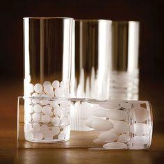 Los vasos para restaurante que harán que la barra de tu establecimiento reluzca con cada bebida.