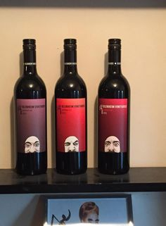 Blenheim Vineyards - Dave Wine!!
